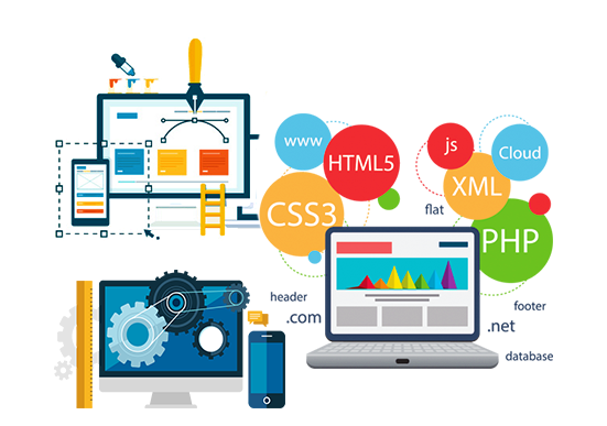 Best Web Designing Company In Hyderabad Kukatpally